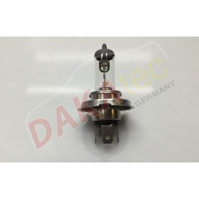 Bulb, headlight with OEM Number 963187