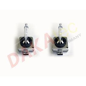 Bulb, headlight with OEM Number 2098571