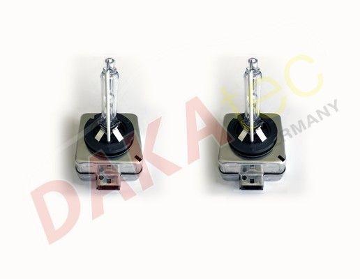 DAKAtec  950031 Glühlampe, Hauptscheinwerfer