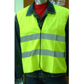 High-visibility vest 520050002222