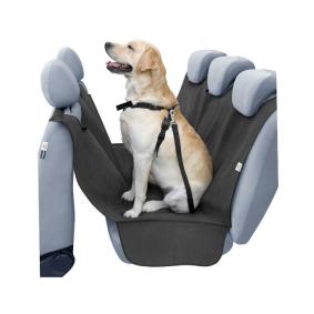 Cubreasientos de auto para perros Long.: 181cm, Ancho: 127cm 532072474010