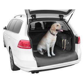 Cubreasientos de auto para perros Long.: 138cm, Ancho: 106cm 532142444010