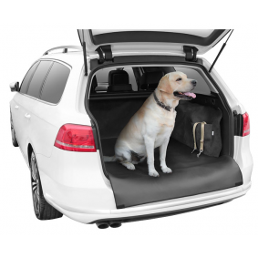 Autohoes voor honden Lengte: 138cm, Breedte: 106cm 532142444010