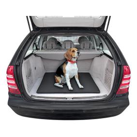 Autohoes voor honden Lengte: 77cm, Breedte: 73cm 532401739999