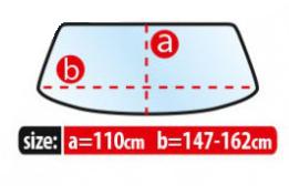 Windscreen cover KEGEL 5-3310-246-4060 rating