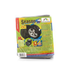 Reifentaschen-Set Reifenabmessung: R13, R14, Größe: M 534052464010