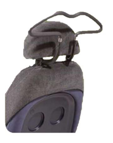 KEGEL Arsen Lupin 5-6001-390-4010 Klädhängare till bilen