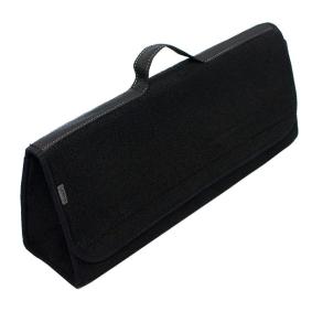 Gepäcktasche, Gepäckkorb Länge: 48.5cm, Breite: 13.5cm, Höhe: 19cm 599012679999