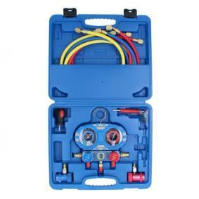 Диагностичен уред, климатичен компресор NE00596 Jazz 2 (GD_, GE3, GE2) 1.2 i-DSI (GD5, GE2) Г.П. 2008
