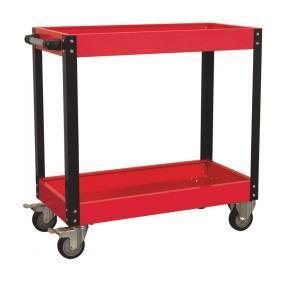 Wózek narzędziowy