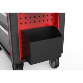 Caja de remolque, carro de herramientos