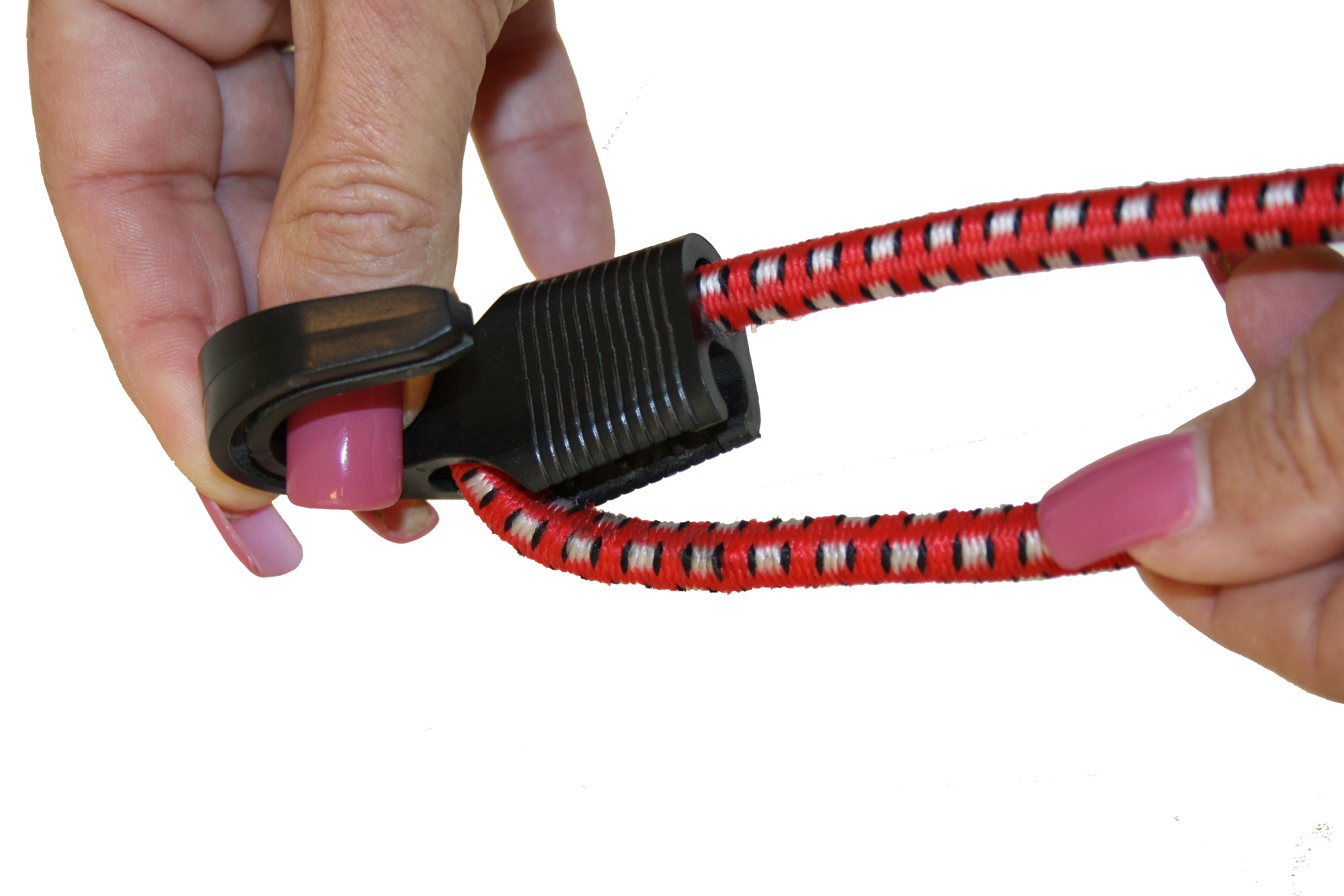 Bungee cord ROCCO 0568 4260587245683