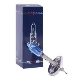 Bulb, spotlight H1, 55W, 12V 24 651 0030