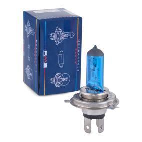 Крушка с нагреваема жичка, фар за дълги светлини H4, 60/55ват, 12волт 24 651 0050