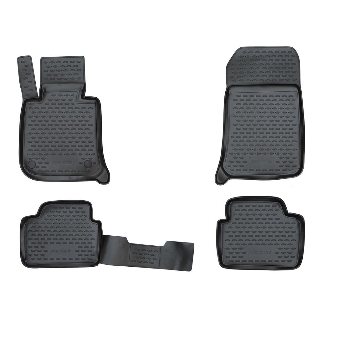 Autofußmatten 215A0008 RIDEX 215A0008 in Original Qualität