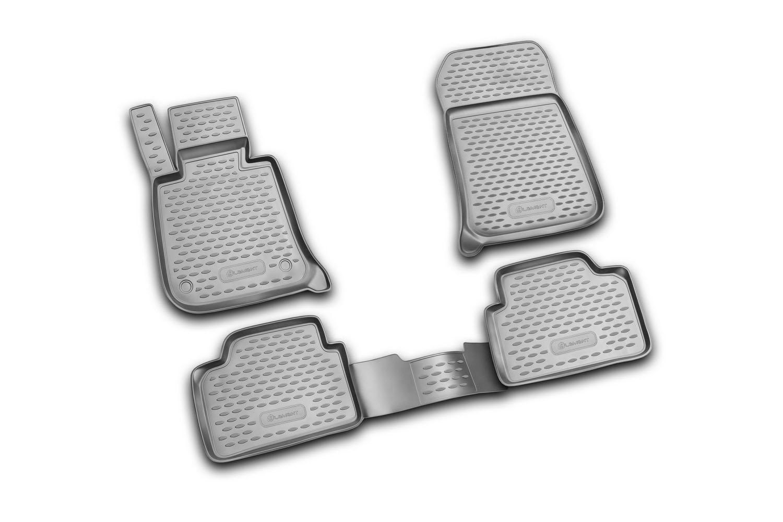 Fußmattensatz RIDEX 215A0008 Bewertung