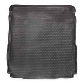 Bandeja maletero / Alfombrilla 2444A0002 VW Passat Variant (3C5)