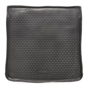 Luggage compartment / cargo bed liner 2444A0003 AUDI A4 Avant (8ED, B7)