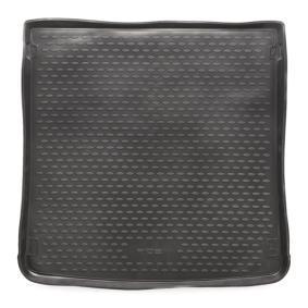 Doublure de protection de coffre, coffre à bagages 2444A0003 AUDI A4 Avant (8ED, B7)