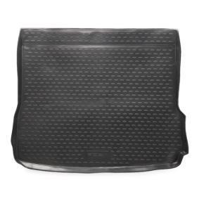 Doublure de protection de coffre, coffre à bagages 2444A0004 AUDI Q5 (8RB)