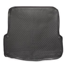 Doublure de protection de coffre, coffre à bagages 2444A0006 SKODA Octavia II Combi (1Z5)