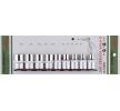 Steckschlüsselsatz 46410-9C OE Nummer 464109C