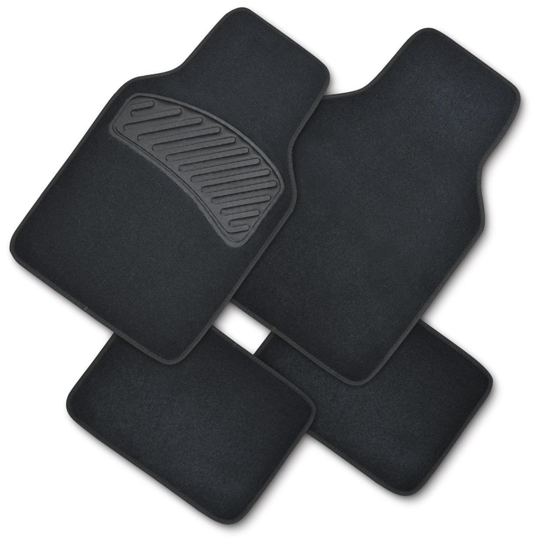 HART  TS8006 Autofußmatten