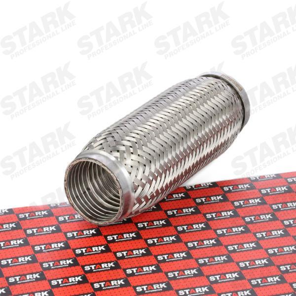 Flexrohr, Abgasanlage STARK SKFH-2540008 Erfahrung