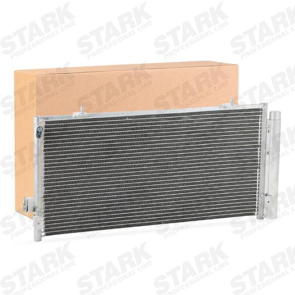 Kondensator Klimaanlage STARK SKCD-0110582 Erfahrung