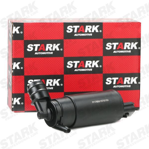 Spritzwasserpumpe STARK SKWPC-1810017 Erfahrung