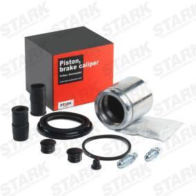 Repair Kit, brake caliper SKRK-0730137 POLO (9N_) 1.4 MY 2003