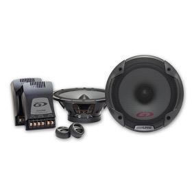 Speakers Hoeveelheid: Paar, Ø: 165mm SPG17CS