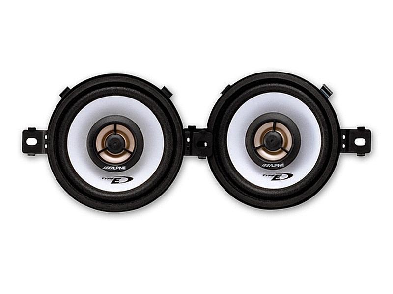 Speakers SXE-0825S ALPINE SXE-0825S van originele kwaliteit