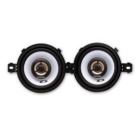 Haut-parleurs Unité quantitative: Paire, Ø: 87mm SXE0825S