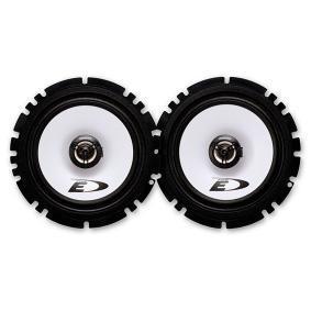 Speakers Quantity Unit: Pair, Ø: 165mm SXE1725S