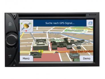 Multimediální autorádio VN630D ESX VN630D originální kvality