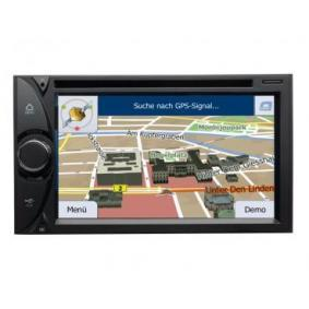 Car multimedia system VN630D