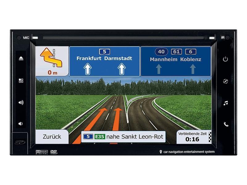 Multimedia-Empfänger ESX VN630W Bewertung