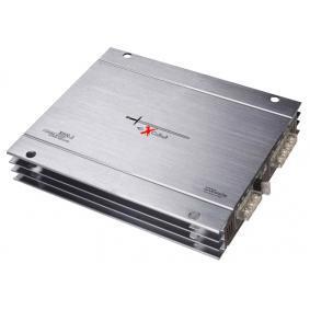Amplificador audio X6002