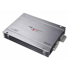 Amplificador audio X6004
