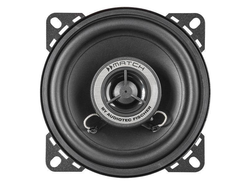 Lautsprecher HELIX MS4X Erfahrung