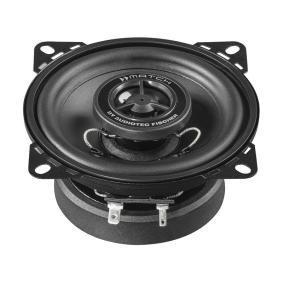 Speakers Ø: 100mm MS4X