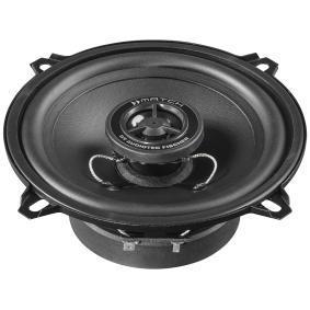 Speakers Ø: 130mm MS5X