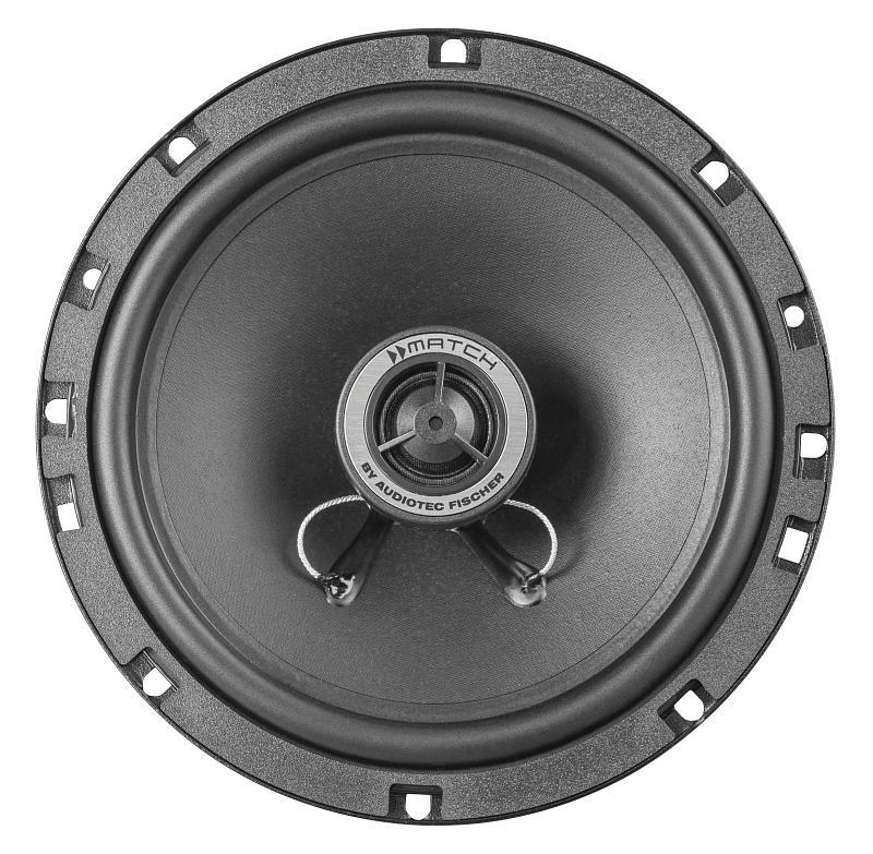 Lautsprecher HELIX MS6X Erfahrung