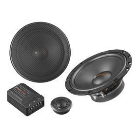 Speakers Hoeveelheid: Paar, Ø: 165mm MS62C