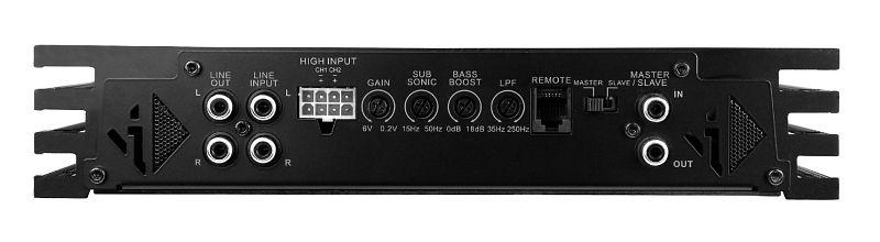 Audio-Verstärker HELIX B ONE Bewertung
