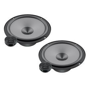 Speakers Hoeveelheid: Paar, Ø: 165mm K165