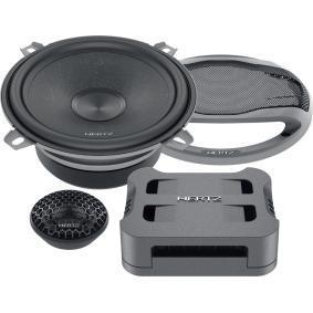 Speakers Hoeveelheid: Paar, Ø: 130mm CK130