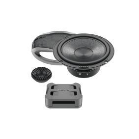 Speakers Hoeveelheid: Paar, Ø: 165mm CK165