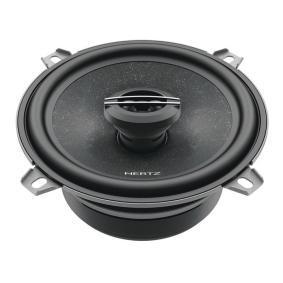 Speakers Hoeveelheid: Paar, Ø: 130mm CX130